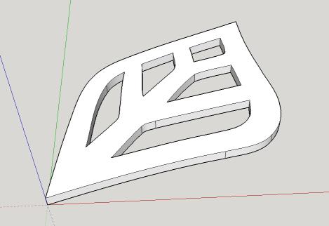 apeldoorn logo 3d