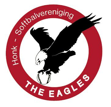 hsv the eagles deventer - logo