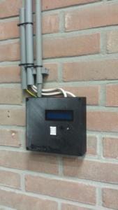 DomoticX - Slimme Thermostaat aanleggen installatie 03