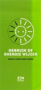 Liander Energie Wijzer attributen 01