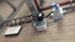 DomoticX - Slimme Thermostaat aanleggen installatie 01