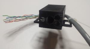 Meetkast diverse sensoren IR sensor 01