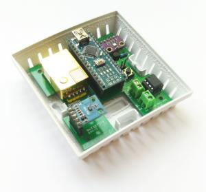 Multisensor Modbus RTU RS485 HW v1.10 01